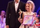 Юная брестчанка Анастасия Тимофеевич стала лауреатом Открытого республиканского конкурса юных исполнителей эстрадной песни «ХАЛИ-ХАЛО-2016»