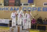 8 медалей завоевали учащиеся Брестской СДЮШОР БФСО «Динамо» на открытом первенстве СДЮШОР по дзюдо
