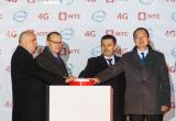 МТС обещает запустить 4G в Бресте уже в декабре