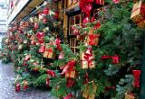 До 1 декабря Брест должен нарядиться к Новому году