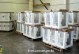Брестская таможня пресекла незаконный ввоз посудомоечных машин