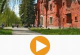 KrokApp: Брест представлен в первом мобильном аудиогиде по городам Беларуси