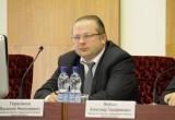 Новым помощником президента по Брестской области назначен экс-глава КГК Гродненщины