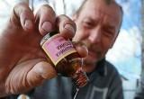 Настойку боярышника можно будет купить в Беларуси только днем и по одному флакону на руки