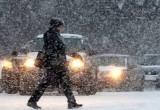 Циклон Барбара не отступает:  28 декабря в Брестской области опять мокрый снег и дождь