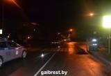 В Бресте автомобиль сбил женщину на пешеходном переходе
