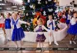 Анатолий Лис принял участие в благотворительном новогоднем празднике