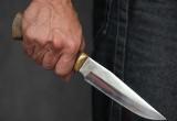 В Малоритском районе отец воткнул нож в собственного сына