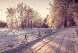 В выходные ожидается резкое понижение температуры воздуха в Бресте