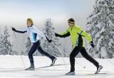 Где и за какую стоимость брестчане могут покататься на лыжах и коньках