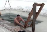 Погода во время Крещения установится на уровне -7