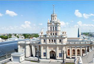 Железнодорожный вокзал Брест-Центральный