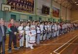 В Бресте проходит Республиканский турнир по стрельбе из лука