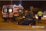 19 января в Бресте произошло 2 наезда на пешеходов. Пострадали женщина и мальчик