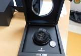 Сотрудники таможни в Бресте изъяли дорогие швейцарские часы
