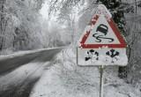 Погода на 25 января: мороз и гололедица