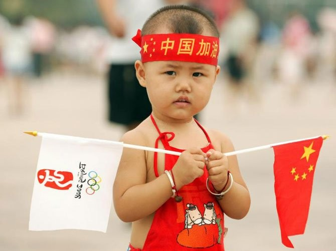 Уровень рождаемости в китае в 2016 году достиг рекордной величины с начала xxi века - родились 18,46 млн человек