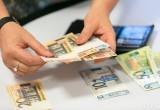 В Министерстве по налогам и сборам собираются мониторить обналичивания денег более 100 базовых в день