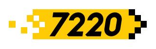 Сервис такси 7220