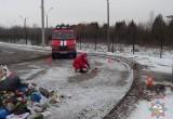 На мусороперерабатывающем заводе в Бресте обнаружен радиоактивный подгузник