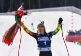 Дарья Домрачева заявила о возобновлении спортивной карьеры