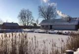 На следующей неделе в Беларусь вернутся морозы