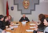 В Брестской области зафиксирован наименьший коэффициент преступности по стране