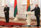 Александр Лукашенко привёл к присяге нового судью Конституционного суда