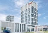 К 1000-летию города в Бресте построят отель Hilton