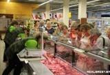 Названы причины закрытия супермаркета «Дионис-1» в Бресте