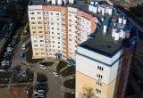 До конца февраля в Бресте введут в строй первый дом, построенный на китайский капитал