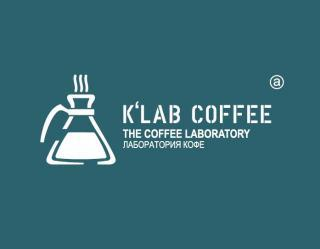 K'Lab Coffee