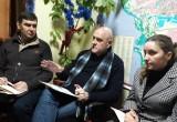 В Бресте состоялся круглый стол по вопросам беженцев