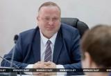 Брестчане встретились с помощником президента и обсудили вопросы реализации декрета о тунеядстве