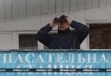 Брестчан призывают не выходить на лед в связи с потеплением