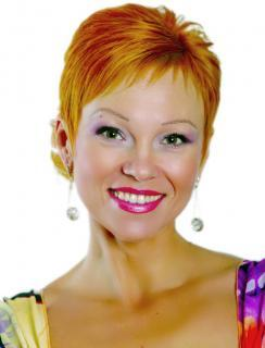 Карпунина Наталья