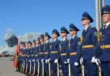 Программа мероприятий и новая иллюминация на День защитников Отечества в Бресте