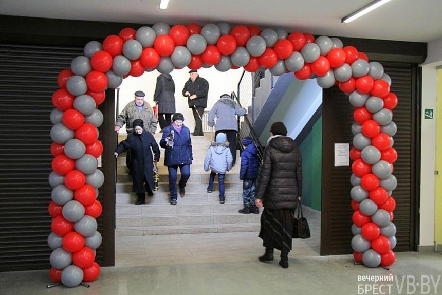 В Бресте на месте «Люблина» открылся универсам «АсСорти» 1a5aeeeb85276