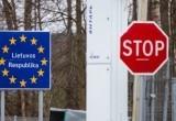 К 2020-му году Литва построит забор с патрульными беспилотниками на границе с Беларусью
