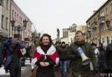 В Бресте задержаны два участника «Марша нетунеядцев»