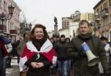 Штрафы, аресты и отключение света за участие в акции против налога на тунеядство