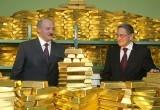 В Беларуси установлено первое за 2 года превышение 5 миллиардов долларов золотовалютных резервов