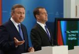 Дмитрий Медведев резко высказался по газовому спору с Беларусью