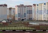 До конца этого года на Брестчине планируется построить больше 850 квартир для многодетных семей
