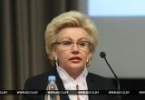 Ирина Костевич стала новым министром труда и соцзащиты Беларуси