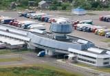 На погранпереходе «Козловичи» бесхозная коробка стала причиной эвакуации 50 человек