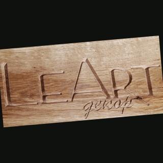 LeArt, Мастерская уникальных изделий из древесины