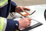 В Бресте за полчаса водитель дважды попался за нарушение скоростного режима