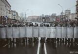 День Воли в Минске прошёл  предсказуемо – с массовыми задержаниями
