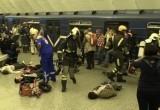 Во время теракта в метро Санкт-Петербурга пострадал белорус